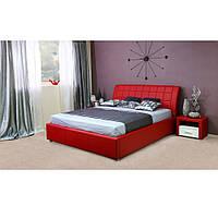 """Большая двуспальная кровать """"Амур"""", Embawood, фото 1"""