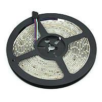SMD 3528 светодиодная лента 5м RGB 300 диодов LED, фото 1