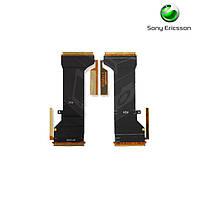 Шлейф для Sony Ericsson C905, межплатный, оригинал