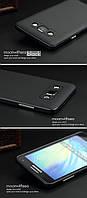 Чехол для мобильного телефона Samsung A5 Luxury Black