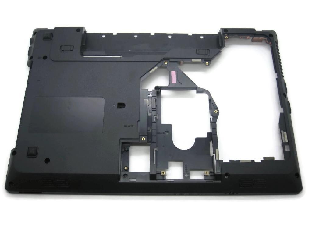 Крышка (низ корыто) на Lenovo G570, G575 hdmi