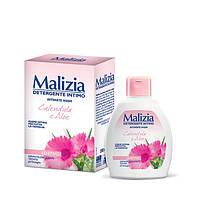 Жидкое мыло для интимной гигиены алоэ и календула, 200мл, Malizia, Mirato