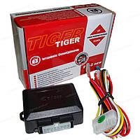 Модуль управления стеклоподъёмниками Tiger PW-2 NEW