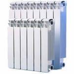 Биметаллические радиаторы EKVATOR 500/80