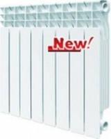 Биметаллические радиаторы отопления Summer 500 / 80