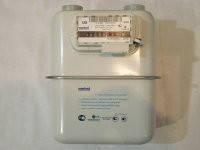 Счетчик газа Metrix объемный диафрагменный G 6