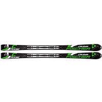 Лыжи горные Fischer Cruzar Pulse FP9 (A30315)