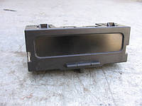 Информационный дисплей (часы) 8200380298 б/у на Renault: Trafic 2, Master, Kangoo, Clio 2, Symbol
