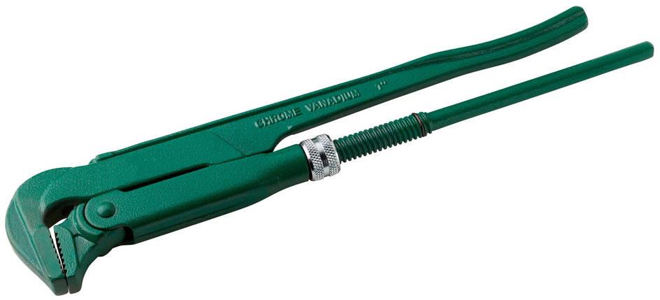 Трубний ключ, довжина виробу - 420 мм, Bahco, DOW 175-11/2, фото 2