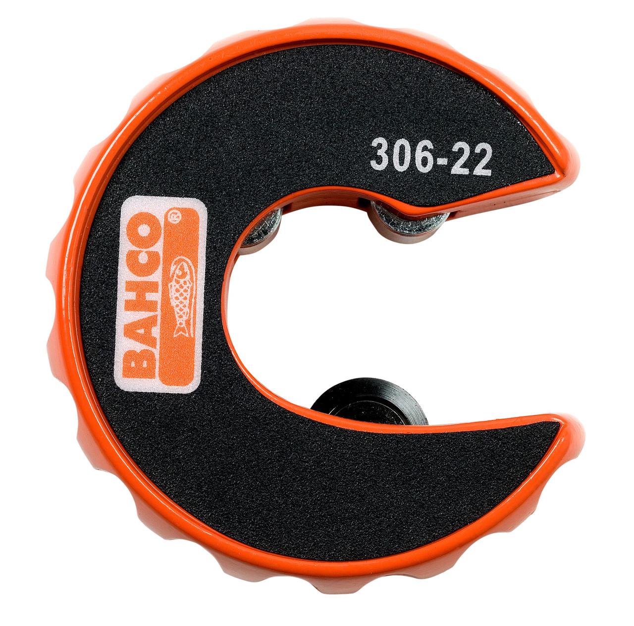 Автоматичний труборіз, діаметр - 22 мм, Bahco, 306-22