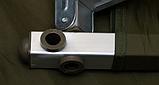 Походная туристическа раскладушка НАТО (Германия), фото 4