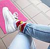 Белые Кеды Adidas Superstar Originals, р.41 унисекс