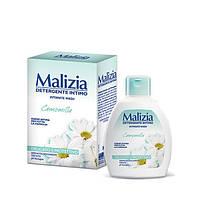 Жидкое мыло для интимной гигиены ромашка, 200мл, Malizia, Mirato