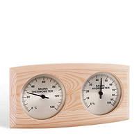 Термо-гигрометр Sawo 271-THA