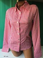 Жіноча сорочка Смужка 087 жан
