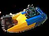 "Кораблик для рыбалки CarpZone ""Luxe"" модель 2016г."