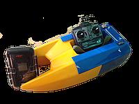 "Кораблик для рыбалки CarpZone ""Luxe"" модель 2016г., фото 1"