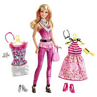 Кукла Барби Фашионистас с одеждой.  Barbie Fashionistas., фото 1