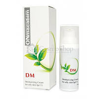 Увлажняющий крем для жирной кожи Onmacabim DM Moisturizing Cream Oil Free (SPF 15) 50 мл