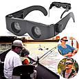 Увеличительные очки Zoomies очки - бинокль с увеличительным стеклом очки для охоты, фото 2
