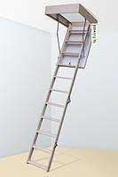 Чердачная лестница Bukwood Compact Long, Харьков