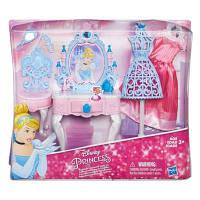 """DPR Игровой набор Принцессы """"Туалетный столик Золушки"""", B5309"""