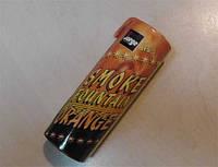 Цветной дым Jorge,  Оранжевый JFS-1