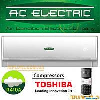 Кондиционеры AC Electric