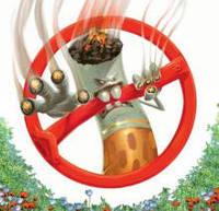 EASYnoSMOKE ― сублимационный концентрат от курения