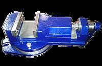 Тиски станочные ГМ-7413П, поворотные
