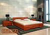 Кровать деревянная Дали Arbor, фото 4
