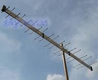Внешняя антенна DVB-T2 Горизонт-1 МАХ