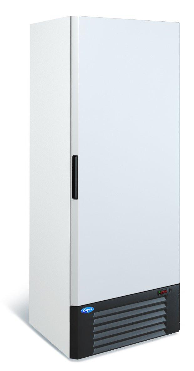 Среднетемпературный шкаф МХМ Капри 0,7М