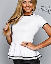 Баска блузка | Rachael sk, фото 3