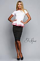 Баска блузка | Rachael sk, фото 2