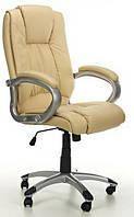 Кресло компьютерное массаж подогрев Manline (разные цвета)