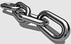 Нержавеющая цепь длиннозвенная
