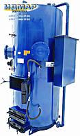 Твердотопливный генератор пара Идмар СБ (Idmar SB) 250 кВт (400 кг/ч)