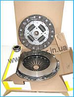Комплект сцепления Peugeot Partner 2.0HDi  228*18 Luk Германия 623304300