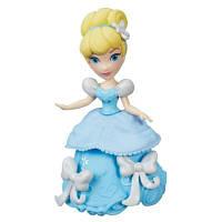 DPR Маленькие куклы принцесс Золушка, B5321