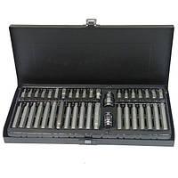 Набор бит  HESHITOOLS HS-E1153 (40 предметов)