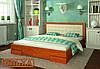 Кровать деревянная Регина Arbor, фото 3