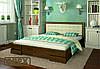 Кровать деревянная Регина Arbor, фото 4