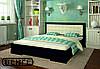 Кровать деревянная Регина Arbor, фото 5