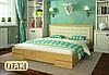 Кровать деревянная Регина Arbor, фото 6