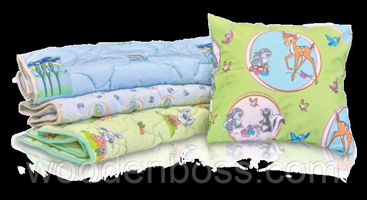 """Одеяло """"Малыш"""""""