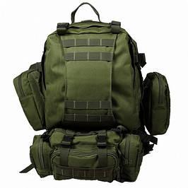Сумки и рюкзаки (тактические, для охоты)