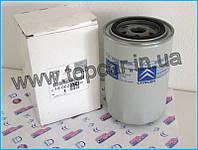 Масляный фильтр на Peugeot Boxer 2.3JTD 02-  CITROEN ОРИГИНАЛ 1606267480