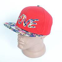 Мужская реперская кепка SNAPBACK - код 29-374