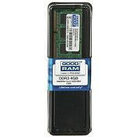Модуль памяти SoDIMM DDR3 4GB 1600 MHz GOODRAM (GR1600S3V64L11/4G)